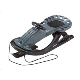 osled Snow Racer Sled Sports & Outdoors