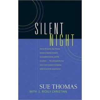 Sue Thomas Breaking the Sound Barrier   DVD Sue Thomas