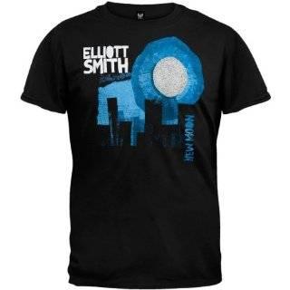 Elliott Smith   T shirts   Soft Tees X large Elliott Smith   T shirts