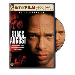 Black August: Gary Dourdan, Ezra Stanley, Don Williams