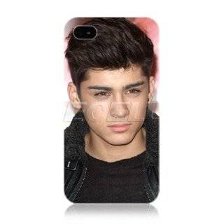 Ecell   ZAYN MALIK ONE DIRECTION 1D BOY BAND BACK CASE COVER FOR APPLE