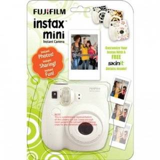 Fujifilm FUJI INSTAX MINI FILM TWIN PACK