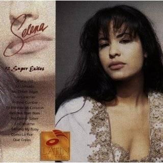 Mis Mejores Canciones 17 Super Exitos Selena Music