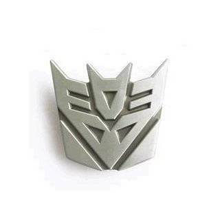 Transformers Autobots Belt Buckle